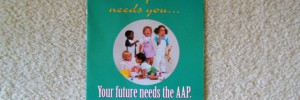 American Academy of Pediatrics Mailer